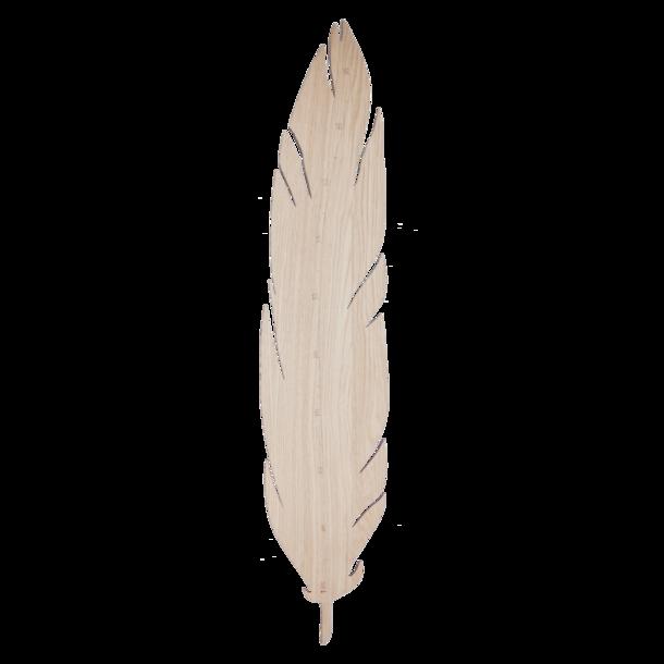 Feather højdemåler