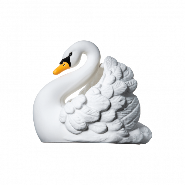 Bath Swan